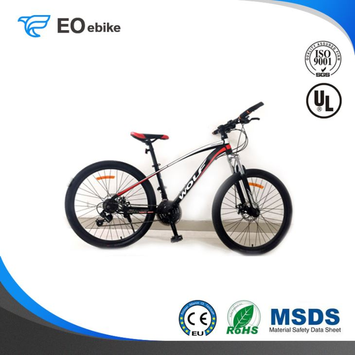 No Gender High Grade Electrostatic Spraying Paint M300 Mountain Bike