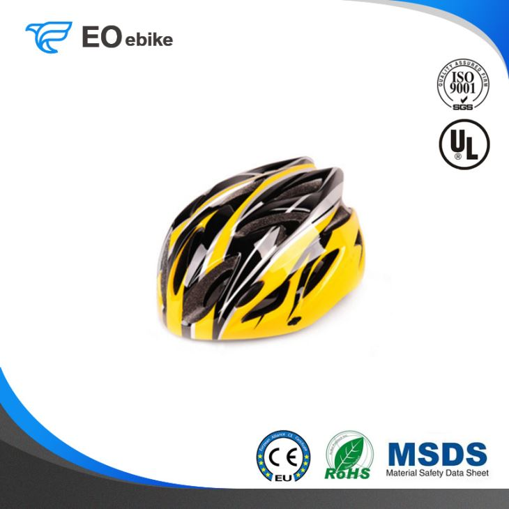 Safety Protector Stylish No Gender Ventilate Sports Bike Helmet