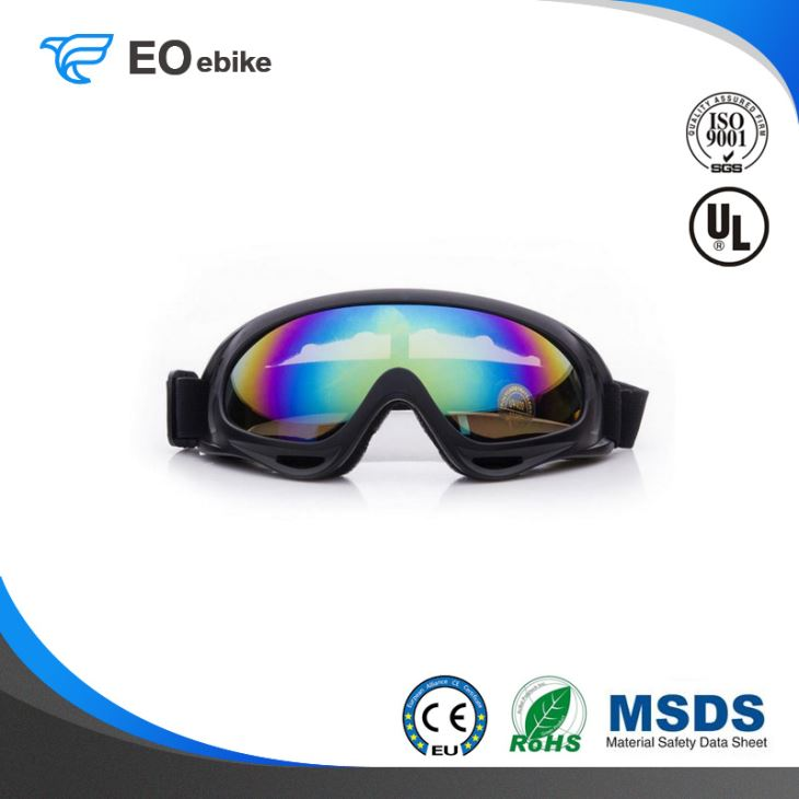 Shock Resistance Obdurability Skiing Cycling Outdoor Sports Glasses