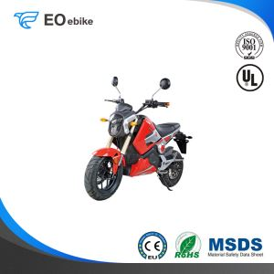 1500-3000W DC Brushless Motor Factory Supply GS3000 Luxury Electric Motorbike