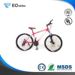 21 Speed Shimano EF-500 Shift Lever Aluminum Alloy Seat Post M500 Mountain Bike