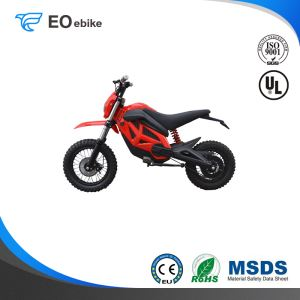 500W Moddile Chain Drive Motor 36V Lion Luxury Electric Motorbike
