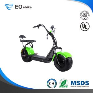 60V/12Ah Lithium Battery 1000W New Arrival City Electric Harley Motorbike