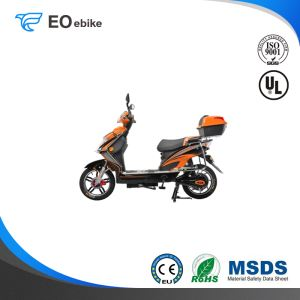60V/20Ah Gel Battery 2.5-16'' LX-A6 Simple Electric Motorbike