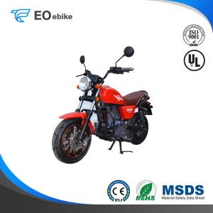72V/20Ah Gel Battery 1500W DC Brushless Motor FF Luxury Electric Motorbike