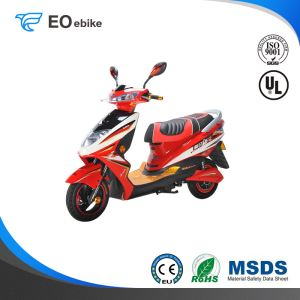 72V/20Ah Gel Battery 3.5-10'' 2000W EM45 Simple Electric Motorbike