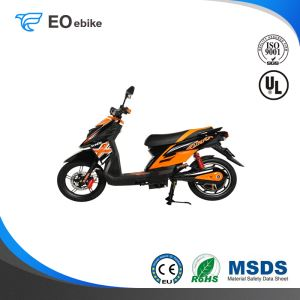 72V/20Ah Gel Battery 800W HM Luxury Electric Motorbike with CE