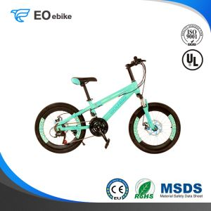 Chaoyang 20*1.95 Tire 20'' High Carbon Steel Student Wolf X1 Mountain Bike