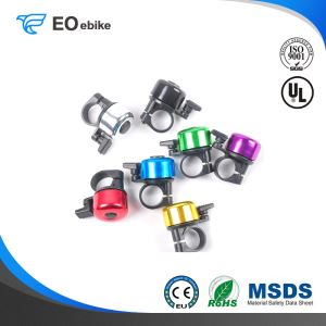 Colorful Mini Fashion Clear Sound 22 MM Handle Bar Diameter Bike Bell
