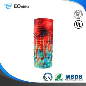 Seamless Outdoor Activity Customized Design Accept Special Scarf