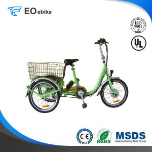 Speed Sensor 36V Brushless PAS Controller EB43 Electric Tricycle Bike