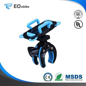 Update New Arrival 3D MD Print Colorful Well Packed Bike Phone Mount