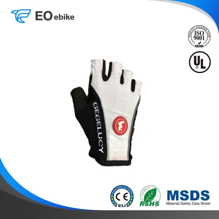 Suitable Dynamic Racing Road Half Finger New Summer Bike Gloves